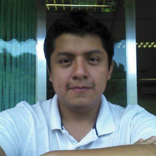 Cristian Muños, PhD