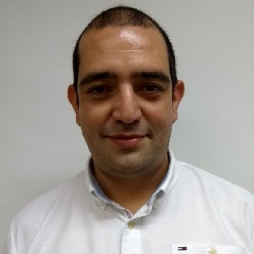 Leonardo Mendoza,PhD